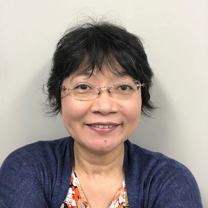 Kitano, Sachiko