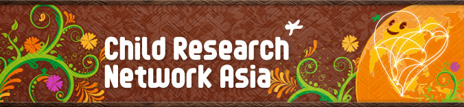 Child Research Network Asia (CRNA)